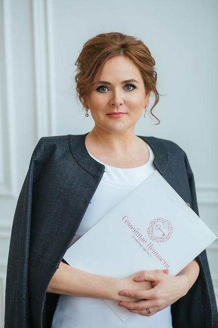 Маргарита Пивоварова - свадебный координатор