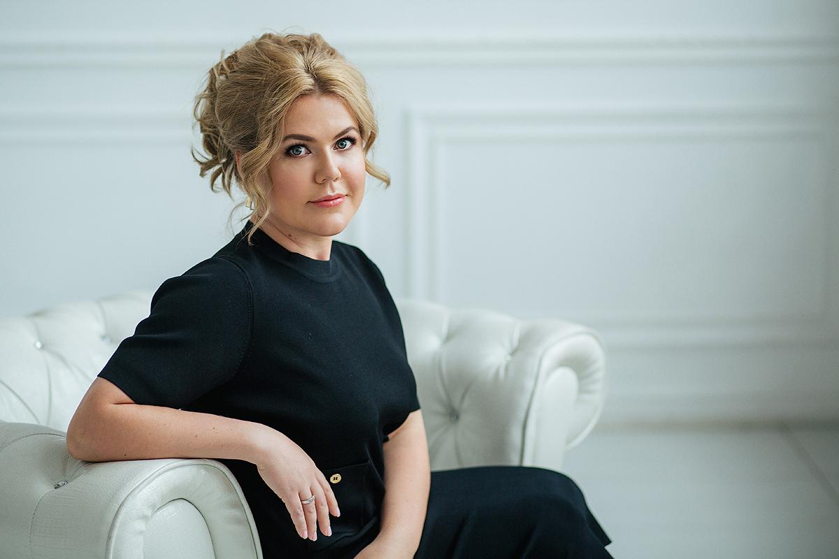 Руководитель агентства Семейные ценности - Юлия Антонова