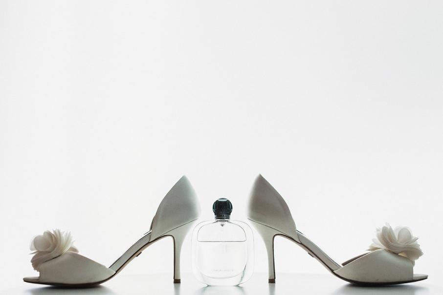5 лучших свадебных ароматов с флердоранжем