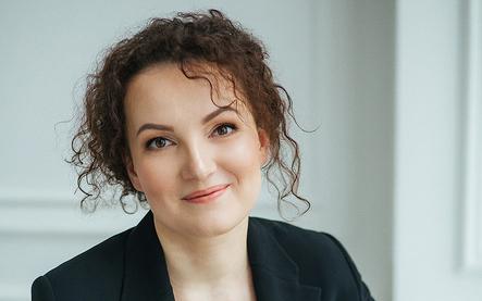 Сотрудники агентства Семейные ценности - Валентина Насырова