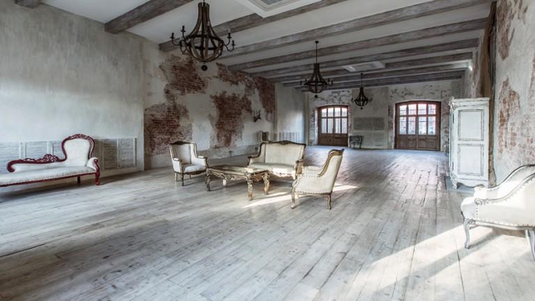 Свадьба в историческом особняке - Императорский Московский речной яхт-клуб