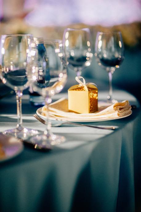 Как выбрать алкоголь на свадьбу